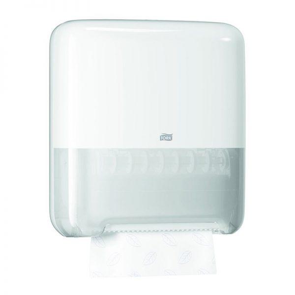 Distributeur essuie mains H1 blanc