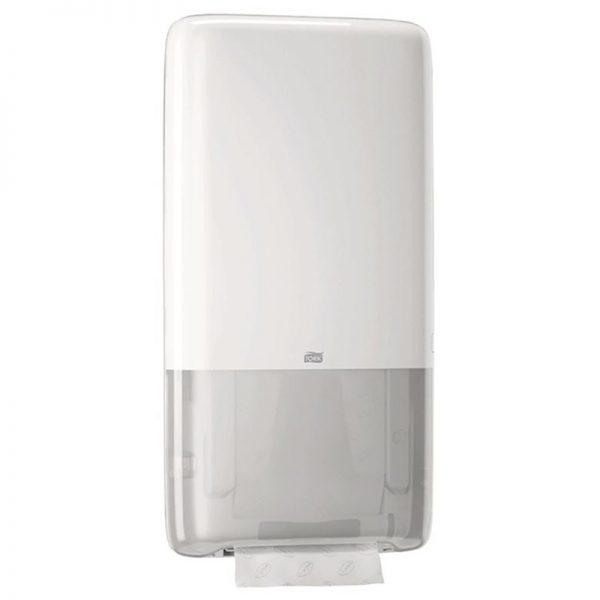 Distributeur essuie mains H5 PeakServe blanc