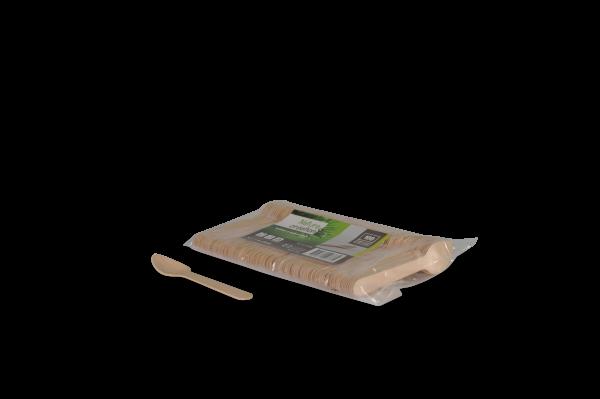 cuillère 110mm bois