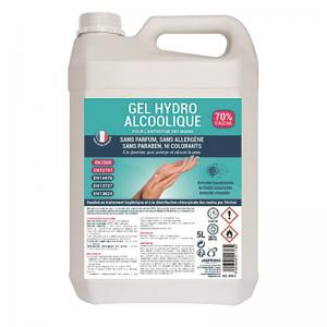Gel hydroalcoolique PP00242
